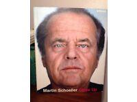 Martin Schoeller Close Up BOOK 100% brand New