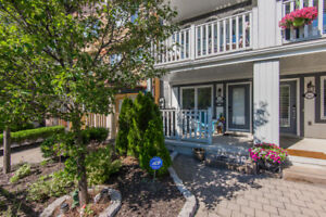 Great Home in Toronto Beach Area