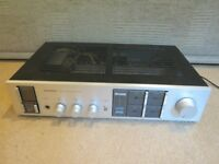 Pioneer SA-740 Stereo Amplifier