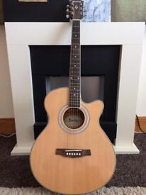 Monterey Guitar for sale