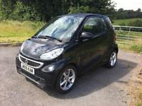 2013 (62) 19k Mileage Smart Fortwo Pulse CDI Automatic
