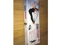 Easy Shaper Body Excerciser with DVD used once £10