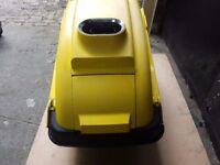 Karcher 745 ECO Hot Industrial Pressure Washer Steam Cleaner Car Wash Valeting Jet Wash 110V