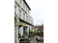 SOUS CHEF -THE ALBANY PUB & DINING ROOM -UP TO £25K