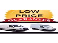 *LOW COST*🚚 MAN & VAN Home & Office Removal, 24Hr Overnight Courier Delivery, Clearance, Recovery