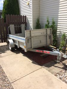 Handy Utility trailer for SALE.