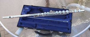 Flute Excellent Condition obo