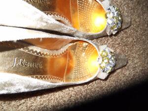 Rene Shoes (Italian Designer)