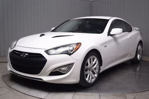 2013 Hyundai Genesis Coupe 2.0T A/C MAGS