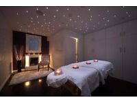 Relaxing massage with Chanel in Hounslow