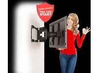 TV Bracket Installations York - Security Camera Installations York