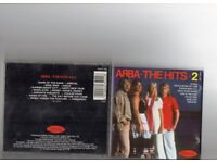 Abba - The Hits - 3 cd's