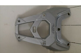 Rear rack for Gillera Sport City One and Piaggio Typhoon 125