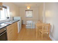 First floor studio in house conversion just off Willesden High Road inc C Tax & Water.