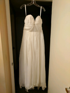"Wedding Dress by Sarah Seven  ""Practically Perfect"""