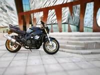 CBR900rr Fireblade