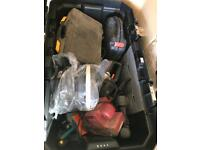 Stanley tool chest with tools #####now sold#####