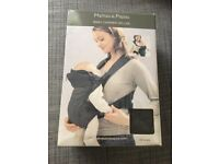 New - Mamas & Papas Baby Deluxe Carrier