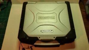 Panasonic ToughBook CF-30