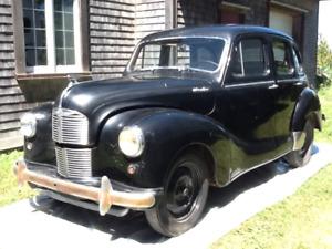 Austin Devon A40 Sedan 1950 très rare
