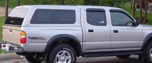 Looking for 00-04 tacoma double cab box cap.