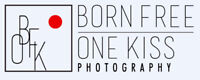 BORN FREE ONE KISS Photography