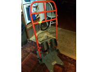 Mobility Transfer/ standing Aid Return 7500