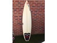 "Surfboard 6""8'"