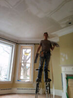 Plastering and Painting specialist, Quality workmanship