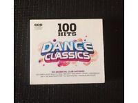 100 Hits - Dance Classics - 5 CDs