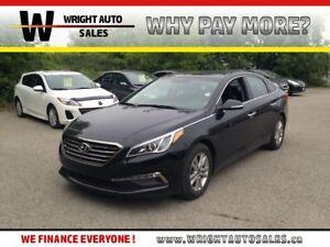 2017 Hyundai Sonata GLS|SUNROOF|BACKUP CAMERA|24,178 KMS