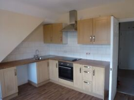 Large 1 Bedroom 2nd Floor Apartment For Rent - 1 Year Lease Renewable