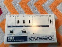 Korg KMS 30