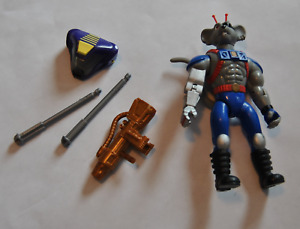 Jouet vintage 1993 Biker Mice from Mars Galoob Toy