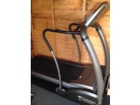 T5000 premier folding treadmill