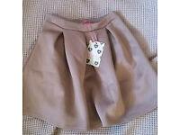 Skirt, unworn