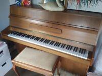 Zimmermann Piano
