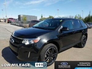 2013 Ford Edge SEL  - $197.47 B/W - Low Mileage