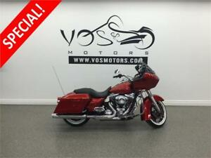 2013 Harley Davidson Road Glide-V2655-No Payments for 1 Year**
