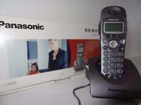Panasonic - KX-A145 wireless home telephones