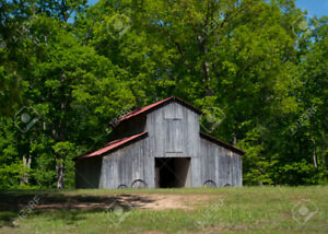 LOOKING FOR LAND, BARN FOR HORSES - RENT/BUY - PEMBROKE AREA