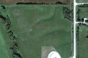 5 Acres of Land Just North of Kitscoty
