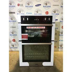 Stoves SEB900MFS Built In Double Oven - Stainless Steel