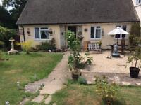Two bed council bugolow two miles from axminster