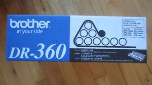 Toner (Tambour) Brother DR-360 (Boîte intacte)
