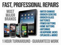 Smashed iPhone Screen Repair Service ! WE COME TO YOU
