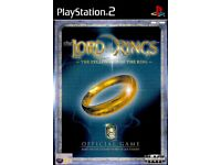 The Lord of the rings - fellowship of the ring (PS2)