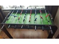 Football Table £25 ono - Hours of Fun
