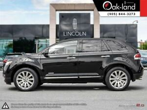 2013 Lincoln MKX Vista Roof,Navigation+20 Inch Rims!!