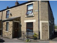 DOUBLE ROOM IN SOCIABLE CLEAN & TIDY GLOSSOP HOUSE SHARE £300 PM INCLUDING ALL BILLS.